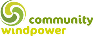 Community Windpower logo